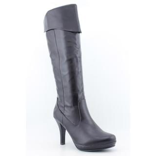Rampage Women's 'Bradshaw' Man-Made Boots