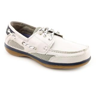 Sebago Women's 'Castine' Leather Casual Shoes