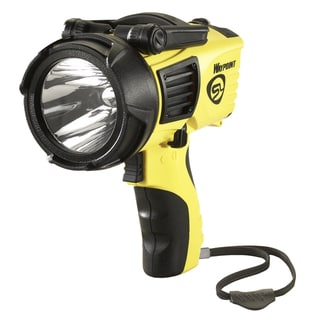 Streamlight Waypoint C4 LED Pistol-Grip Flashlight
