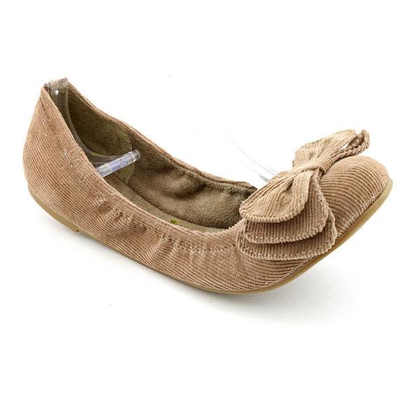 Kensie Girl Women's 'Kite' Fabric Casual Shoes