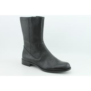 Calvin Klein Women's 'Terra' Leather Boots