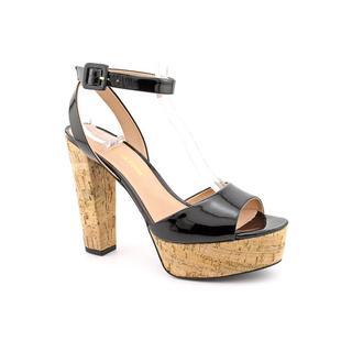 Pour La Victoire Women's 'Nasha' Patent Leather Sandals