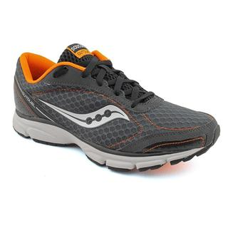 Saucony Men's 'Grid Outduel' Mesh Athletic Shoe