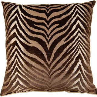Shaman Linen 26-inch Floor Pillow