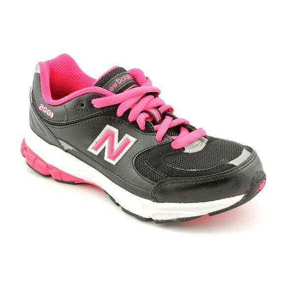 New Balance Women's 'K2001' Leather Athletic Shoe