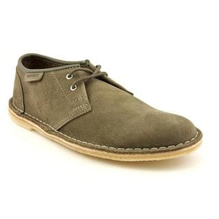 Clarks Originals Men's 'Jink' Nubuck Casual Shoes