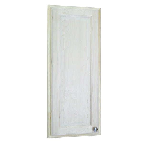 36-inch Recessed in the Wall Baldwin Medicine Storage Cabinet