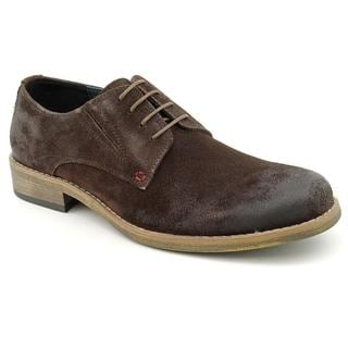 Steve Madden Men's 'Bosko' Regular Suede Casual Shoes