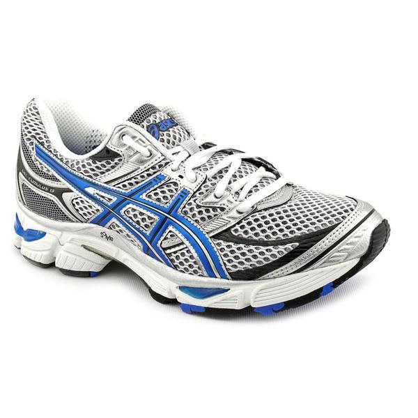 Asics Men's 'Gel-Cumulus 13' Mesh Athletic Shoe