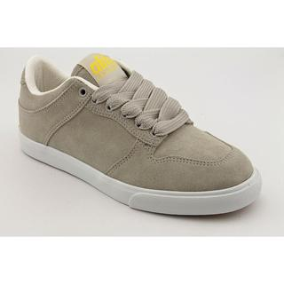 Alife NYC Boy's 'Everybody Low Suede 84's' Regular Suede Casual Shoes (Size 5)