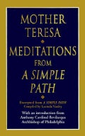 Meditations from a Simple Path (Hardcover)