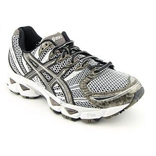 Asics Men's 'Gel-Nimbus 12' Mesh Athletic Shoe