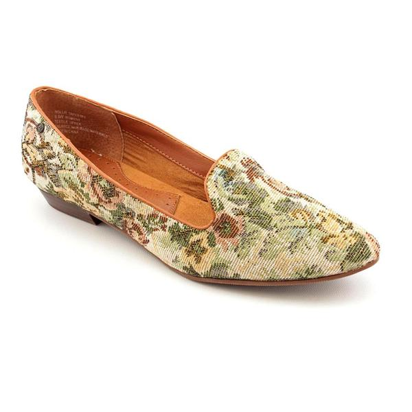 Bass Women's 'Hollis' Basic Textile Dress Shoes