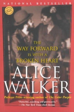 The Way Forward Is With a Broken Heart (Paperback)