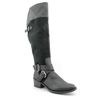 Style & Co Women's 'Ralley' Man-Made Boots - Wide