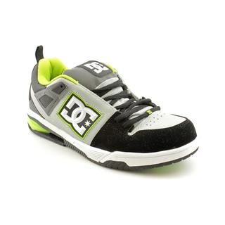 DC Men's 'Impact RS' Leather Athletic Shoe (Size 9)