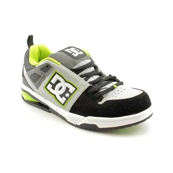 DC Men's 'Impact RS' Leather Athletic Shoe (Size 9)