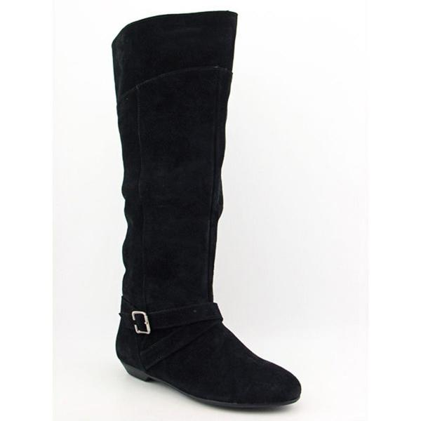 Chinese Laundry Women's 'Newbie' Leather Boots (Size 7.5)