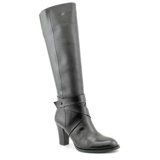 Ellen Tracy Women's 'Prowler' Leather Boots