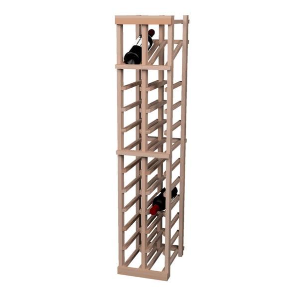 Vintner Series 24-bottle Bottle Wine Rack with Display Row
