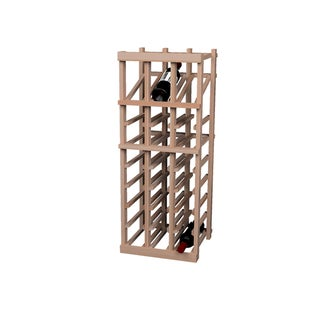 Vintner Series 39-bottle Wine Rack with Display Row