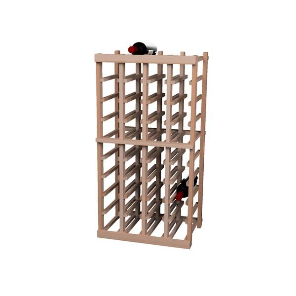 Vintner Series 40-bottle Wine Rack