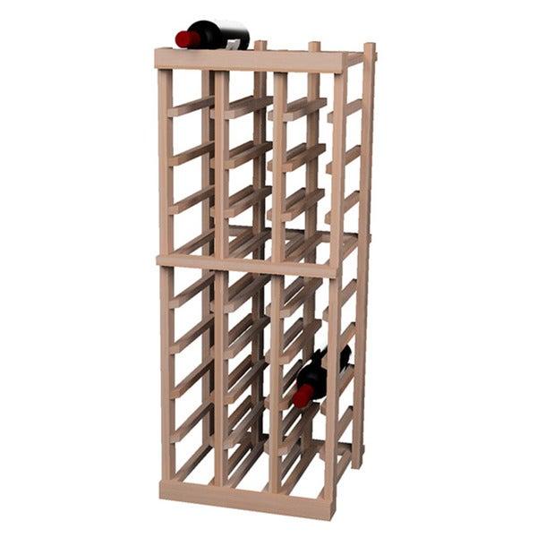 Vintner Series 30-bottle Wine Rack
