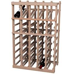 Vintner Series 45-bottle Wine Rack with Display Row