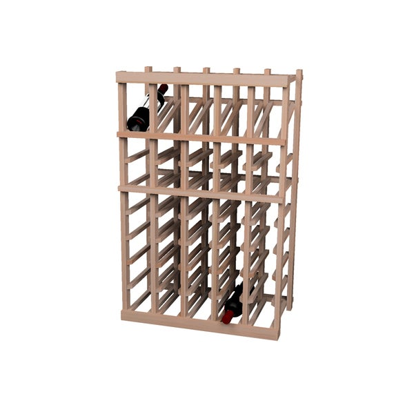 Vintner Series 45-bottle Wine Rack with Display Row