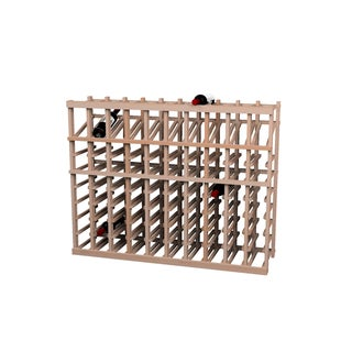 Vintner Series 90-bottle Wine Rack with Display