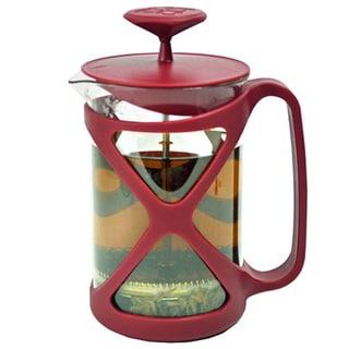 Primula Tempo Red 6-cup Coffee Press