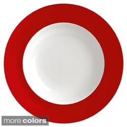 Waechtersbach Uno Soup Plates (Set of 4)