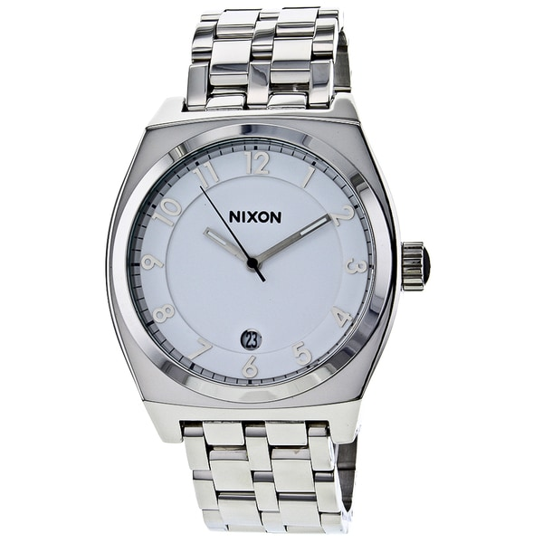 Nixon Men's Monopoly Quartz Watch