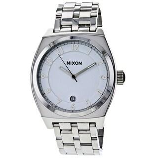 Nixon Men's Monopoly Quartz Watch