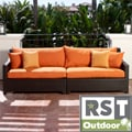 RST Outdoor Tikka Patio Furniture Sofa