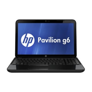 HP Pavilion g6-2200 g6-2253nr D1B41UA Notebook