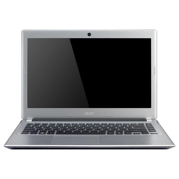 "Acer Aspire V5-471-323b4G50Mass 14"" LED Notebook - Intel Core i3 i3-2"
