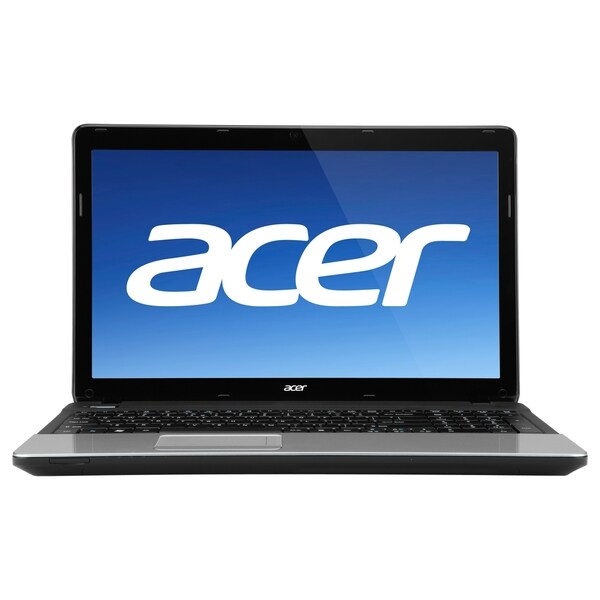 "Acer Aspire E1-531-B9604G75Mnks 15.6"" LED Notebook - Intel Pentium B9"