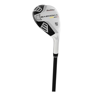 Tour Edge HTMaxD Graphite Regualr 4.0 Flex Hybrid