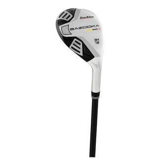 Tour Edge HTMaxD Graphite Regualr 5.0 Flex Hybrid