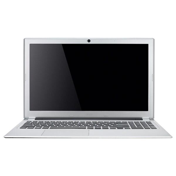 "Acer Aspire V5-571-53336G50Mass 15.6"" LED Notebook - Intel Core i5 i5"