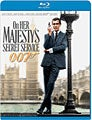 On Her Majesty's Secret Service (Blu-ray Disc)