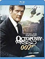 Octopussy (Blu-ray Disc)