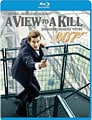 A View To A Kill - James Bond 007 (Blu-ray)