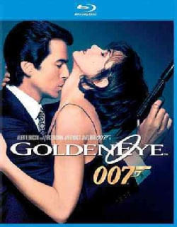 Goldeneye (Blu-ray Disc)