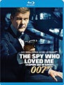 The Spy Who Loved Me (Blu-ray Disc)
