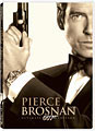 Pierce Brosnan James Bond 007 Ultimate Edition (DVD)