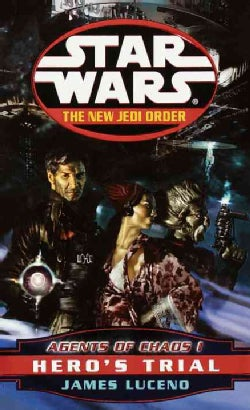 Agents of Chaos 1: Hero's Trial (Paperback)