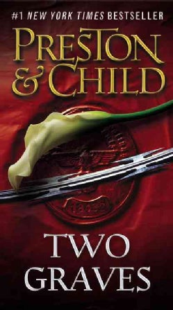 Two Graves (Paperback)