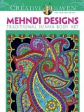 Mehndi Designs: Traditional Henna Body Art (Paperback)